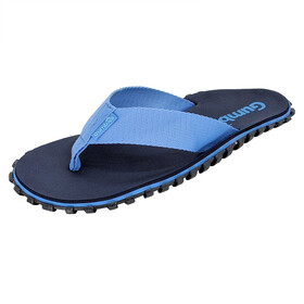GUMBIES Duckbill Teenslippers, navy